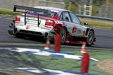 DTM - Harte Duelle bei Audi