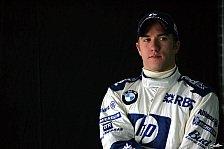 Formel 1 - Lauda: Schneller Heidfeld muss den Mund aufmachen!