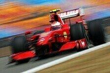 Formel 1 - Teambilanz: Saisonziel erreicht, Ferrari?