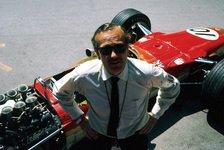 Formel 1 - Große Ehre für Lauda, Chapman & die Hills