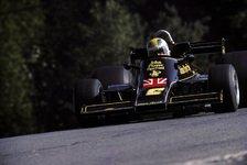 Formel 1 - Gunnar Nilsson - Eine schwedische Tragödie