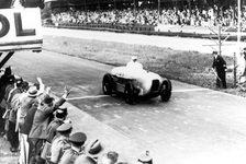 Formel 1 - Manfred von Brauchitsch - Der Motorsport war sein Leben