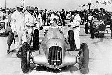 Formel 1 - Die legendärsten Silberpfeilpiloten