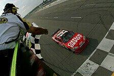 NASCAR - Vorschau: Sunoco Red Cross Pennsylvania 500
