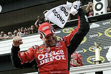 NASCAR - Bilder: Pocono 500 - 14. Lauf