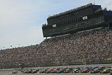 NASCAR - Vorschau: LifeLock 400