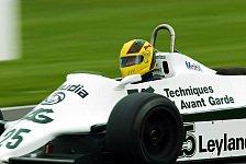 Formel 1 - Fredy Kumschick - Der Historiker