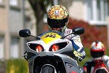 MotoGP - Isle of Man wäre für Rossi zu gefährlich