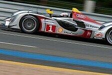 Le Mans Serien - Audi plant Testeinsatz in Le Castellet