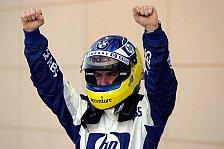 Formel 1 - Fanaktion: Treffen Sie Nick Heidfeld bei den Barcelona-Tests!