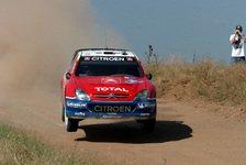 WRC - Loeb mit Ford für 2006 in Kontakt
