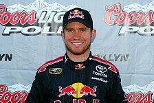 NASCAR - Brian Vickers ist der neue Pole-König