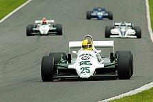 Formel 1 - Jo Vonlanthen - Der Sammler