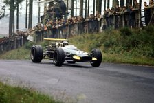 Formel 1 - Kurt Ahrens Jr. - In den Fußstapfen des Vaters