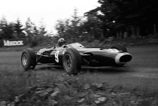 Formel 1 - Der Nürburgring - Mythos Nordschleife