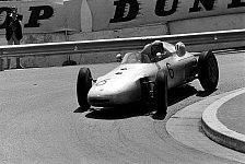 Formel 1 - Hans Herrmann - Die schwäbische Rennlegende