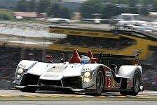 USCC - Audi bestreitet Petit Le Mans