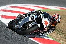 Moto2 - Aoyama ringt Simoncell in Sepang nieder