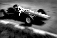 Formel 1 - John Surtees - Der Allrounder