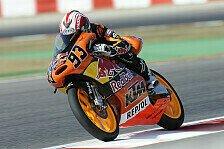Moto3 - Best of 2009 - Das KERS von KTM
