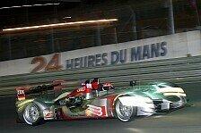 DTM - DTM-Fahrer in Le Mans