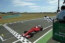 Formel 1 - Rennvorschau Frankreich: Zurück zur Normalität?