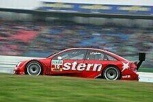 DTM - Volker Strycek: Wir möchten noch Rennen gewinnen