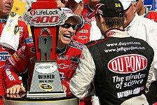 NASCAR - Bilder: LifeLock 400 - 15. Lauf
