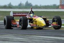 Formel 1 - Bourdais träumt wieder von der F1