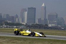 Champ Cars - Bilder: Champ Cars - 5. Lauf in Cleveland