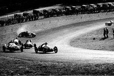 Formel 1 - Der erste Grand Prix der Geschichte