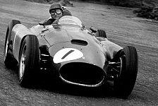 Formel 1 - GP Stories - Die Rennen des Jahres 1956