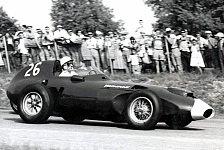 Formel 1 - GP Stories - Die Rennen des Jahres 1958
