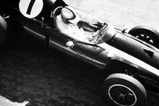 Formel 1 - GP Stories - Die Rennen des Jahres 1959