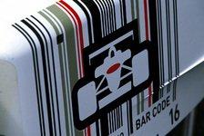 Formel 1 - Wege aus Suzukis Chassis-Dilemma