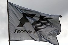 Formel 1 - FIA hält F1-Meldeliste für 2006 zurück