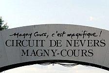 Formel 1 - Red Bull empfiehlt: Magny Cours? - Rette sich wer kann!