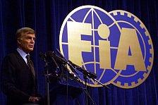 Formel 1 - FIA: Michelin-Teams in zwei von fünf Fällen schuldig