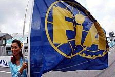 Formel 1 - Teams müssen auf ihre Strafe bis September warten