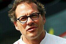 Formel 1 - Villeneuve kritisiert die Regeländerungen