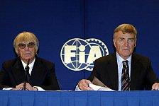 Formel 1 - Stoddart: Es sieht nicht gut aus