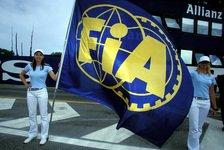 Formel 1 - FIA begrüßt Michelin-Entscheidung