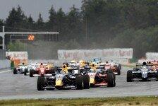 Formel 2 - Andy Soucek gewinnt zweiten Lauf