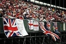 Formel 1 - Grant: Historische Rennen müssen gerettet werden