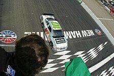 NASCAR - Vorschau: Lenox Industrial Tools 301