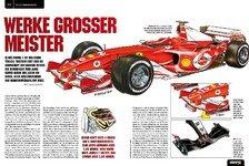 Formel 1 - Bilderserie: Das Motorsport-Magazin - Juli 2009