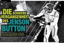 Formel 1 - Blick ins Heft: Motorsport-Magazin - Juli