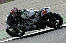 Moto2 - Aoyama dominiert Donington-Rennen