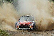 Games - Erste Informationen zum neuen WRC-Spiel