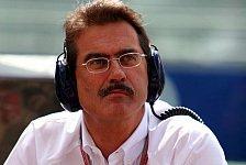 Formel 1 - BMW stellt Williams Motoren-Deadline